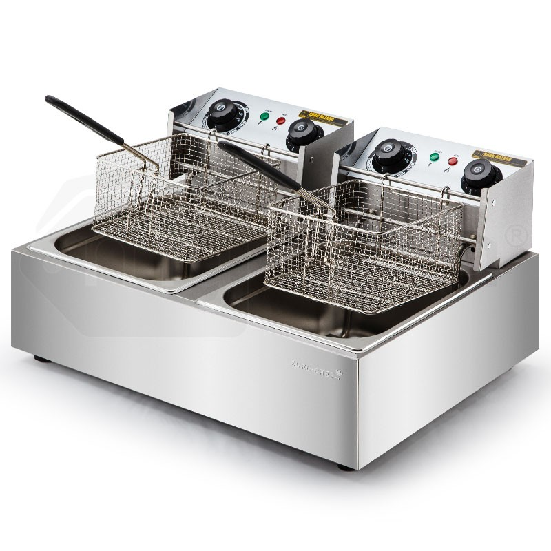 catering frying hire