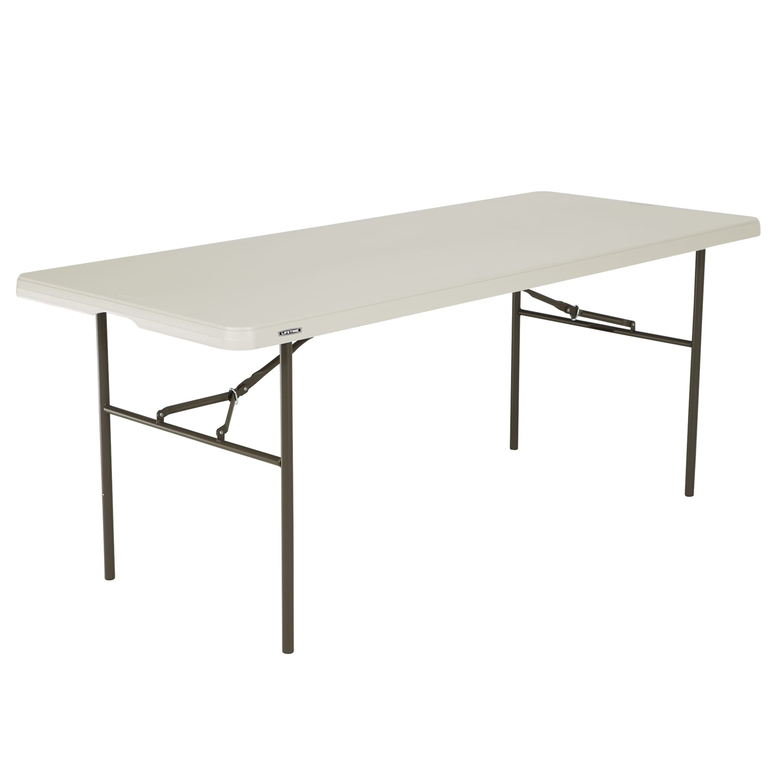 6ft plastic table